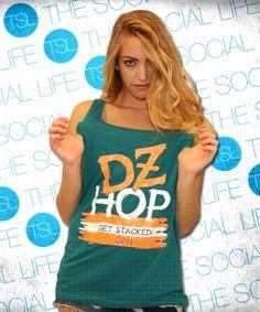 Delta Zeta #DZ #DeltaZeta #TheSocialLife