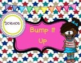 Classroom Poster: Bump It Up Science Poster Classroom Posters, Bump, Science, Flag, Knot, Science Comics