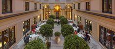 Il Mandarin Oriental Hotel Group è lieto di annunciare che Seta, il ristorante del nuovo Mandarin Oriental, ha conquistato una stella Michelin...
