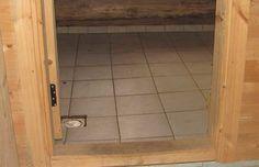 Баня по финской технологии - особенности, правила, обустройство! Tile Floor, Flooring, Tile Flooring, Hardwood Floor, Paving Stones, Floor, Floors