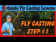 Fly Casting, Learn To Fly, Fly Rods, Trout Fishing, It Cast, Learning, Youtube, Studying, Teaching