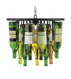 Lighting New York | Sterling Industries 2 Lite Collectors Pendant Chandelier 93-139