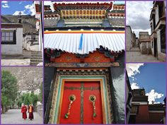 TIBET / Travel Discussion Board: LiL's Adventures in Tibet – Part 1 – Sightseeing and S