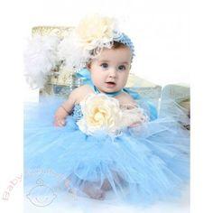 Blue Eyes #Tutu #Dress