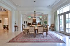 14 The Bridle Path - Dining Room