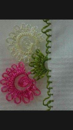 Moda Emo, Lace Making, Baby Knitting Patterns, Tatting, Knots, Embroidery, Create, Crochet, Model
