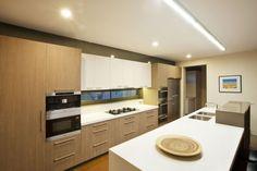 ideal kitchen.
