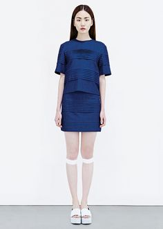 SS 13 COLLECTION LOW CLASSIC STUDIO