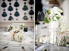 vintage wedding photography orlando photographers white wedding flowers