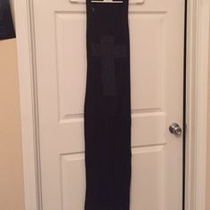 Short sleeve maxi Cross dress Dresses Maxi