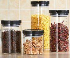 Kitchen Storage Containers stylish food storage containers for the modern kitchen | storage