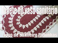 "Tapete Folhinhas ""Soraia Bogossian"" 1/4 - YouTube"