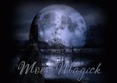 Moon Blessings to all my Pagan/ Wiccan sisters and brothers  Blessed Be Willa