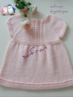 Kolay Bebek Elbisesi Anlatimli |  <br/>    Toddler