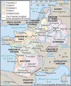 Clovis I | Merovingian king | Britannica.com for http://ift.tt/2gUqHTb
