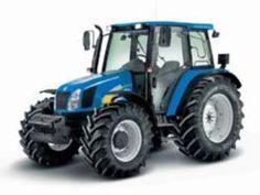 New Holland Tl70 Tl80 Tl90 Tl100 Workshop Service Repair Manual