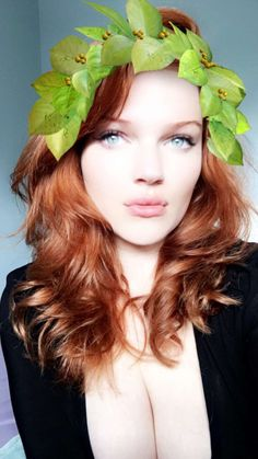Jade redhead canadian