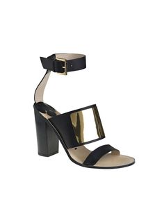 Chiccona sandaler