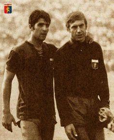 Turone e Lonardi. 1970