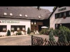 Hotel Mühlenhof - Heidenau - Visit http://germanhotelstv.com/muhlenhof Hotel Mühlenhof is a family run house in quiet but central location in Heidenau. We offer relaxing accommodations and personal atmosphere. -http://youtu.be/iqowzgrUcNw