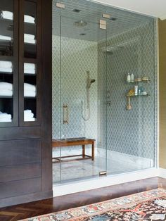 15 Dreamy Spa Inspired Bathrooms