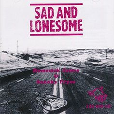James & Prior,Snooky Homesick - Sad And Lonesome