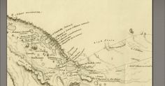 """Natron Lakes were series of water deposits in the Wadi Natrun good contemporary Cairo. The Wadi Natrun attended as a source of Natron a major chemical element in the embalming action of mortuary rituals in all times of ancient Egypt.  This map from Jstor: Wilkinson (G.) """"Some Account of the Natron Lakes of Egypt; In a Letter to W. R. Hamilton Esq """" The Journal of the Royal Geographical Society of London Vol. 13 (1843) pp. 113-118.  Recent Posts:   Kahay  Narmouthis  Abdi-Milkuti  Kaaper…"""