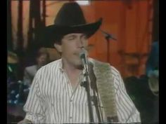 George Strait All My Ex's Live In Texas Live ~ Here's another catchy tune you just may hear at a Rock 'n' Taco Show !