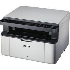 Impresora Multifunción Láser - Brother DCP-1510