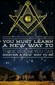 Learn, Think, Master.