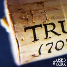 This could be a lovely color scheme for a room | cork of @truchard #TruchardVineyards #TrushardWinery