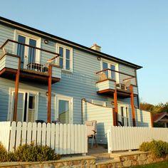 Hell Bay Hotel - Scilly Isles: http://goo.gl/cAxZ3