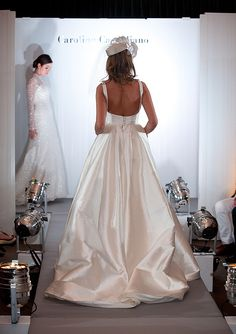 Caroline Castigliano wedding dress (1)