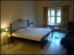 Hotel Suryaa Villa Jaipur - India ($27/noche)