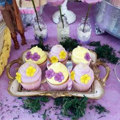 Rapunzel Birthday Party Ideas   Photo 1 of 19   Catch My Party