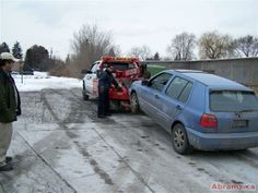 Abrams Towing Services has provided superior towing and roadside assistance in Canada since Speak with our friendly staff at Ottawa Ontario, Heavy Duty Trucks, Tow Truck, Heavy Equipment, Gta, Website, Street, Google, Roads