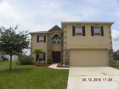 5581 Sycamore Canyon Drive,  Kissimmee, FL 34758