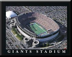 New York Giants MetLife Aerial View Poster- Framed by Art and More, Davenport, IA, http://www.amazon.com/dp/B00O4SKKJ0/ref=cm_sw_r_pi_dp_8lMpub0SJEHRR