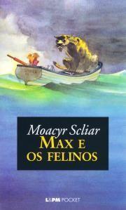 Max e os Felinos - Pocket / Bolso