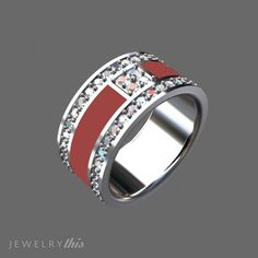3D Jewelry Designs & Models: Men's » Rings JewelryTHIS https://www.jewelrythis.com/jewelry-category/rings/men/