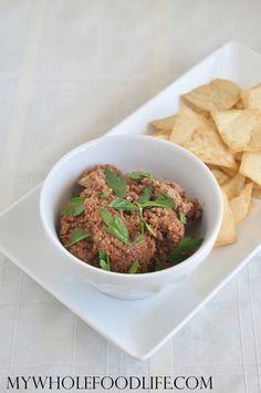This Turkish Muhammara is a great alternative to hummus. Made from…