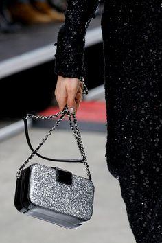 Chanel Oto�o-Invierno 2017
