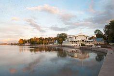 Haapsalu Estonia #colourfulestonia #visitestonia