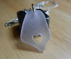 Sea Glass Jewelry by SeaFindDesigns