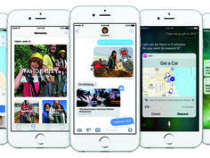 Apple releases iOS 10 beta to the public: a preview