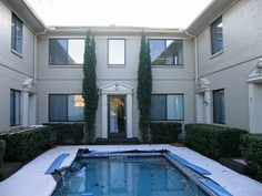 4115 Bowser Avenue #6 , Dallas, TX 75219.  Listed by Jesse Garza of Nathan Grace Real Estate.
