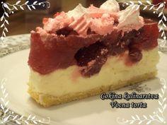 Voćna torta | Recept
