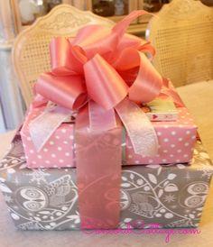 Baby Shower Gift Idea -www.ConcordCottage.com #babyshower #giftideas #kidsgifts