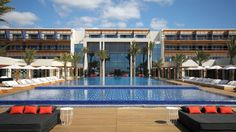Sofitel Essaouira Mogador Golf & Spa en Essaouira | Splendia - http://pinterest.com/splendia/ - Marruecos