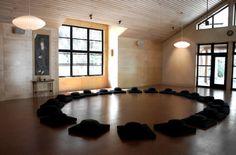 Tassajara Zen Mountain Center, the Oldest Zen Monastery in U.S. ...